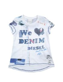 DIESEL - Short sleeve t-shirt