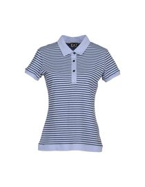 EA7 - Polo shirt