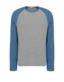 T-shirt maniche lunghe - JAMES PERSE