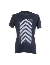 C&#39;N&#39;C&#39; COSTUME NATIONAL - T-shirt