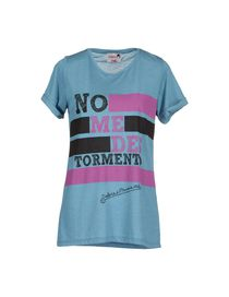 DOLORES PROMESAS HELL - Short sleeve t-shirt