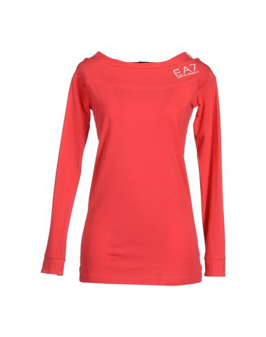 EA7 - Long sleeve t-shirt