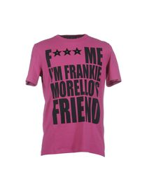 FRANKIE MORELLO - Short sleeve t-shirt