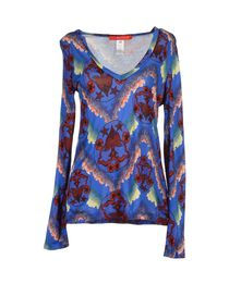 CHRISTIAN LACROIX - Long sleeve t-shirt