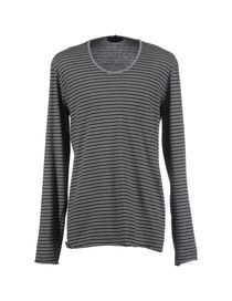 ALEXANDER MCQUEEN - Long sleeve t-shirt