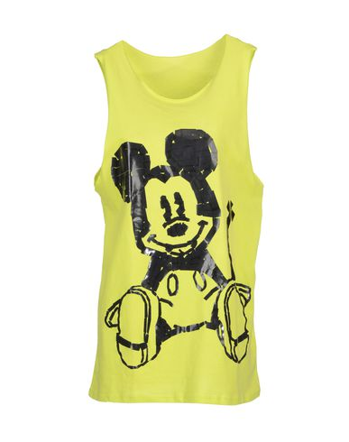 MALPH - Sleeveless t-shirt