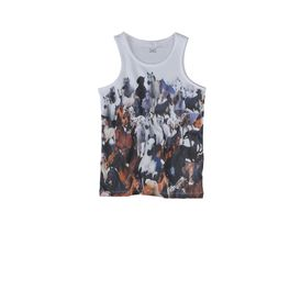 STELLA McCARTNEY KIDS, T-Shirts, Patty Vest