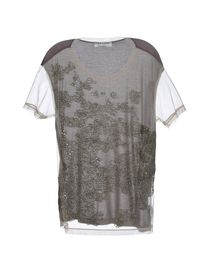 VALENTINO T-SHIRT COUTURE - T-shirt