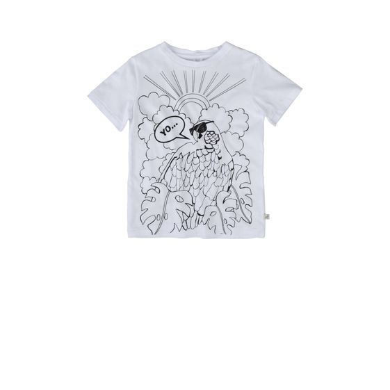 Stella McCartney, Goldie T-shirt