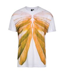 T-shirt maniche corte - McQ