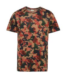 T-shirt manches courtes - DRIES VAN NOTEN