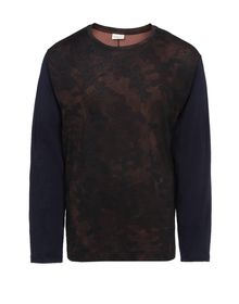 T-shirt maniche lunghe - DRIES VAN NOTEN