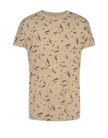 T-shirt manches courtes - KRIS VAN ASSCHE