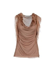 VALENTINO T-SHIRT COUTURE - Top