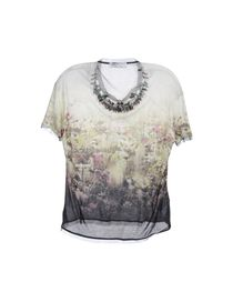 VALENTINO T-SHIRT COUTURE - Short sleeve t-shirt