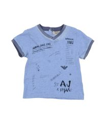 ARMANI BABY - T-shirt