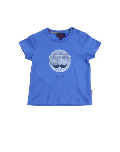 PAUL SMITH JUNIOR - T-shirt