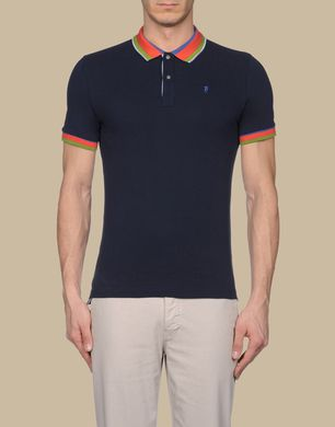 TJ TRUSSARDI JEANS - Polo
