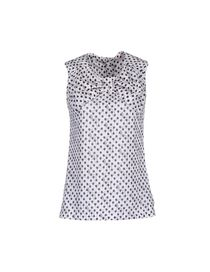MIRIAM OCARIZ - Sleeveless t-shirt