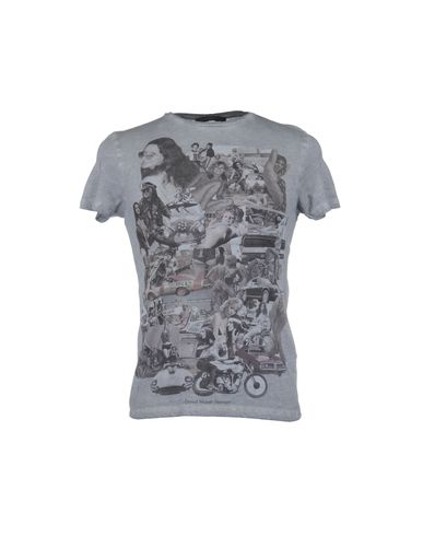 DAVID MAYER NAMAN - Short sleeve t-shirt