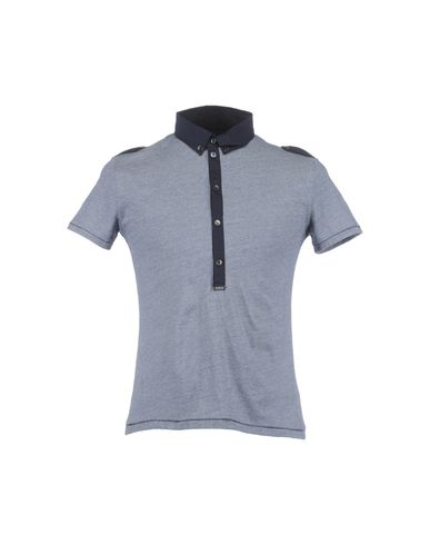 DAVID MAYER NAMAN - Polo shirt