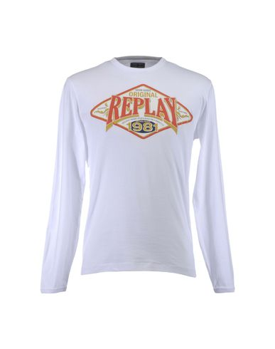 REPLAY - T-shirt