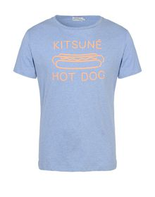 T-shirt maniche corte - KITSUN TEE