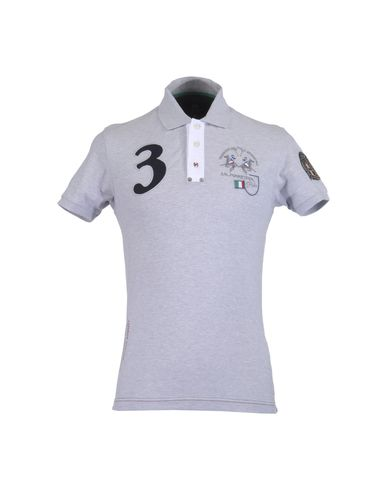 LA MARTINA - Polo shirt