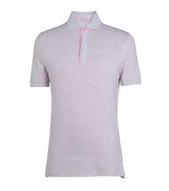 Polo  ERMENEGILDO ZEGNA