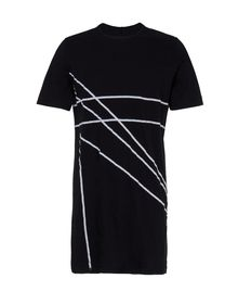 Short sleeve t-shirt - DRKSHDW by RICK OWENS