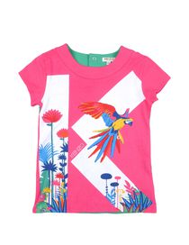 KENZO KIDS - T-shirt