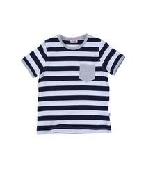 IL GUFO - Short sleeve t-shirt