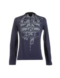 CLASS ROBERTO CAVALLI - Long sleeve t-shirt