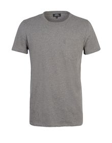 Short sleeve t-shirt - A.P.C.