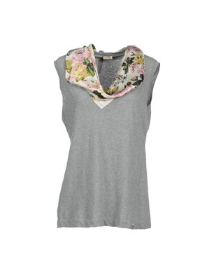 PAUL SMITH - Sleeveless t-shirt