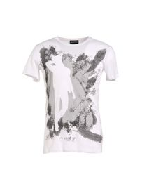 EMPORIO ARMANI - T-shirt