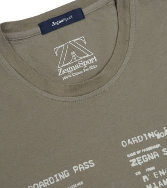 T  ZEGNA SPORT