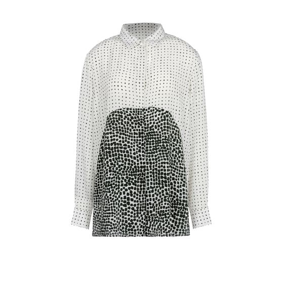 Stella McCartney, Camicia Elis Fantasia