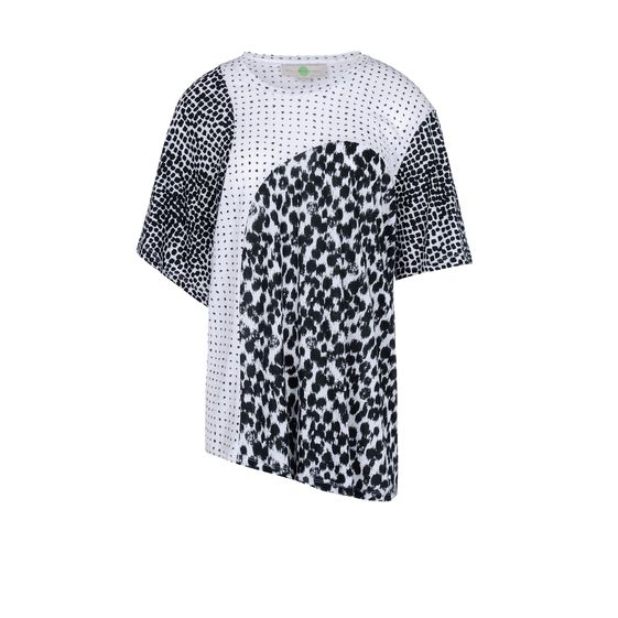 Stella McCartney, Painted Spot T-Shirt