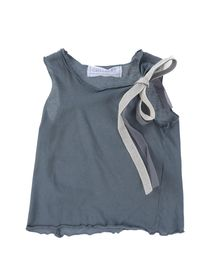 OPILILAI - Sleeveless t-shirt