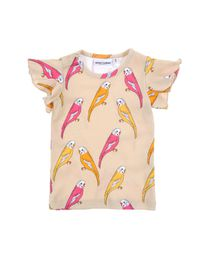 MINI RODINI - Short sleeve t-shirt