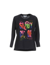 SEE BY CHLOÉ - Long sleeve t-shirt