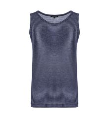 Sleeveless t-shirt - SURFACE TO AIR
