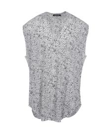 Sleeveless t-shirt - DAMIR DOMA