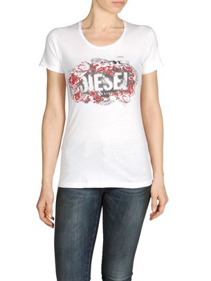 T-shirts &amp; Hauts DIESEL: T8-DIESEL-F