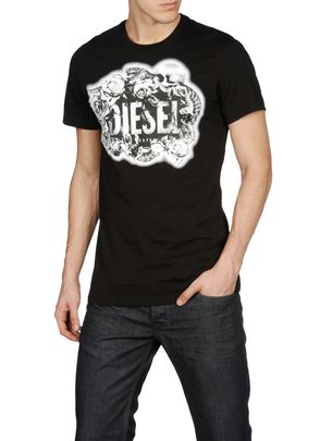 T-shirts &amp; Tops DIESEL: T8-DIESEL-M