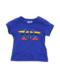 MOSCHINO BABY - Short sleeve t-shirt