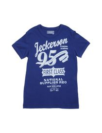 JECKERSON - Short sleeve t-shirt
