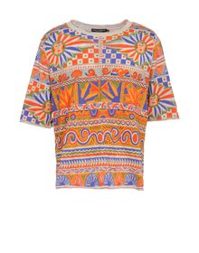 Short sleeve t-shirt - DOLCE & GABBANA