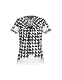 SALVATORE FERRAGAMO - Short sleeve t-shirt